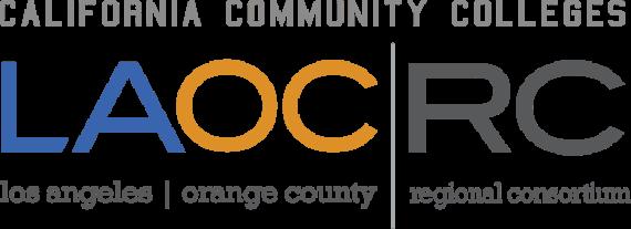 Los Angeles/ Orange County Regional Consortium Logo